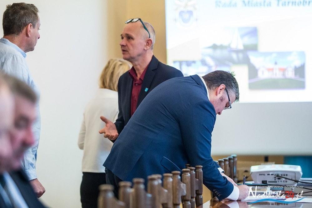 """8922d04e87 Tarnobrzeg  Błyskawiczna """"sesja śmieciowa"""". Drastyczne podwyżki od ..."""