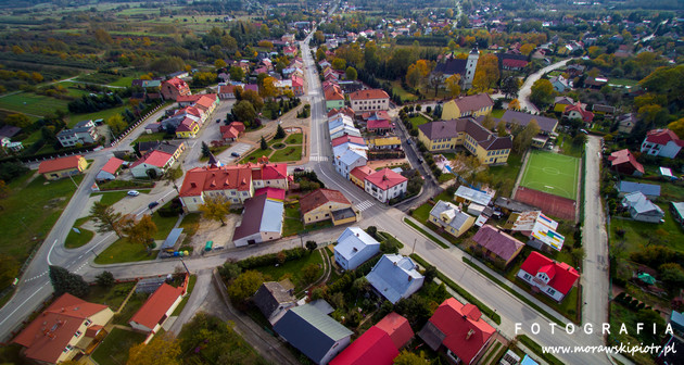 baranow-sandomierski-dron