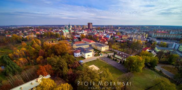 Tarnobrzeg-dron-2017