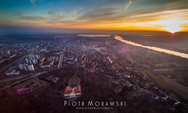 tarnobrzeg_dron