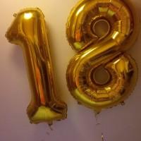 Balony z helem. Napełnianie balonów helem - od 1 sztuki! 7 dni w tyg.