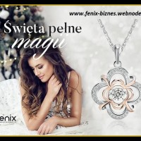 Fenix Jewellery - Praca dodatkowa