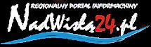 Logo Nadwisłą24.pl